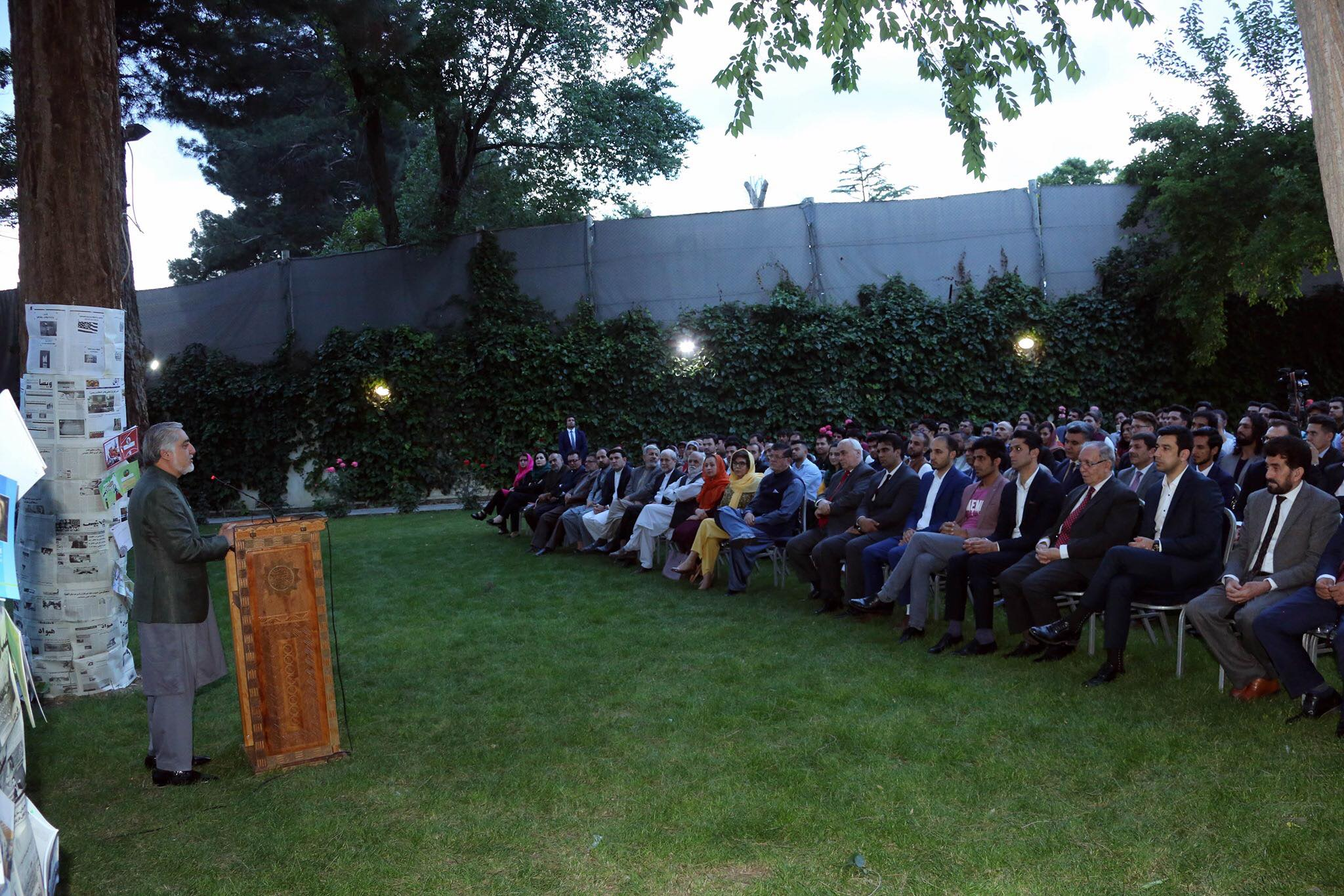 ضیافت افطاری کمیته فرهنگ و هنر شورای وزیران به منظور گرامیداشت از روز جهانی کتاب و ترویج فرهنگ مطالعه