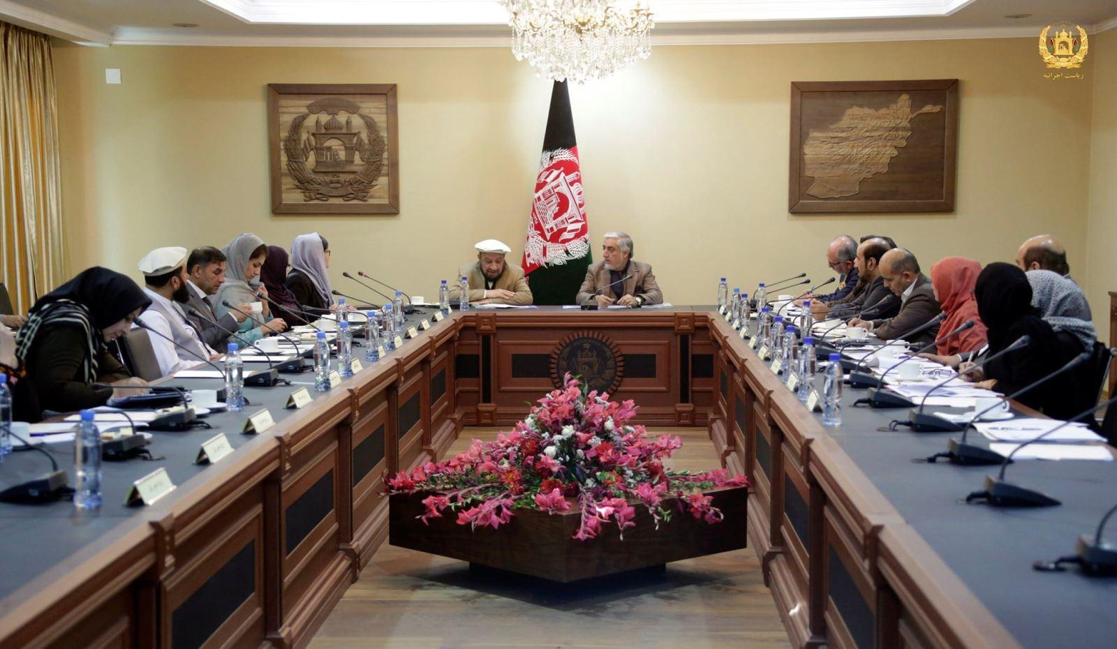 پالیسیهای رسانهای و محرمیت مرکزهای حمایوی و کارشیوۀ نظارت از کارکردهای کمیتههای منع آزار و اذیت زنان تأیید شد