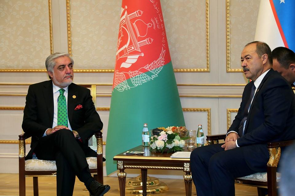ازبیکستان به همکاریهای همه جانبه خود به افغانستان ادامه میدهد