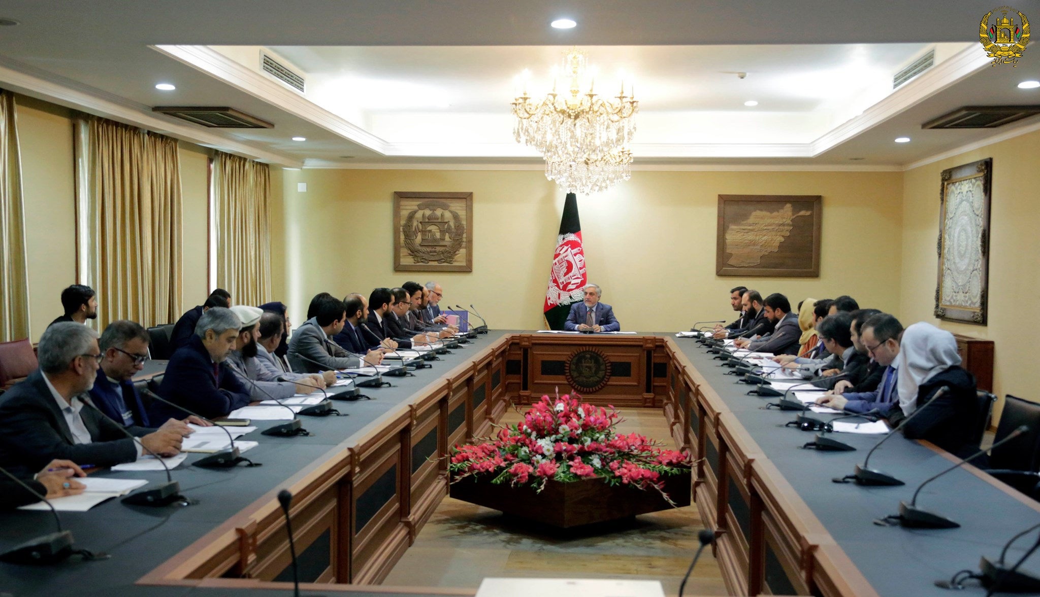 جلسه فوق العاده کمیسیون مبارزه با آلودگی هوا